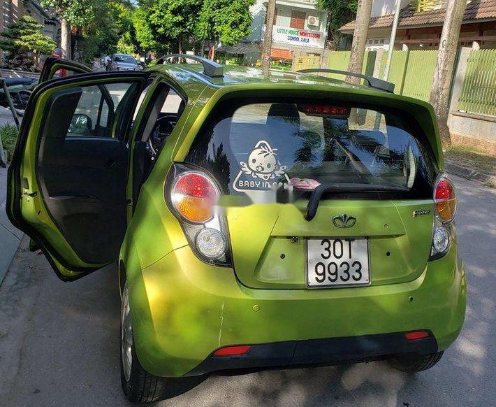 Bán xe Daewoo Matiz đời 2009, nhập khẩu nguyên chiếc xe gia đình0