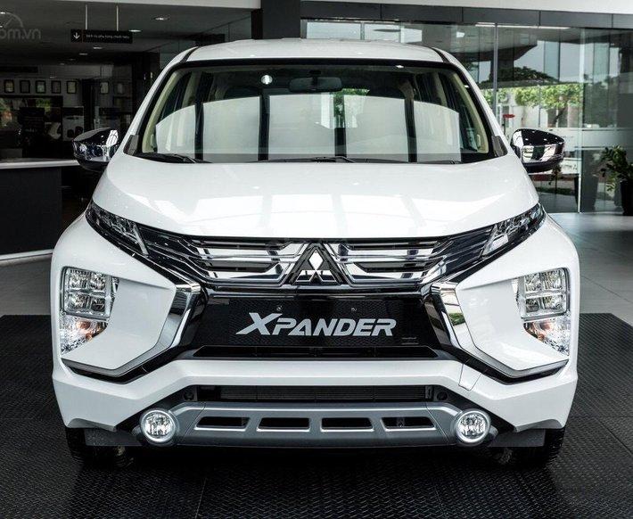[Mitsubishi Isamco] Xpander 2020. Hỗ trợ trả góp 80%, trả trước từ 20% nhận xe ngay, giảm 50% thuế trước bạ0
