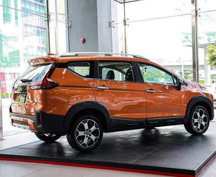 [HOT] Mitsubishi Xpander Cross 2020, giảm tiền mặt, kèm KM khủng, trả trước 150tr nhận xe, đủ màu0