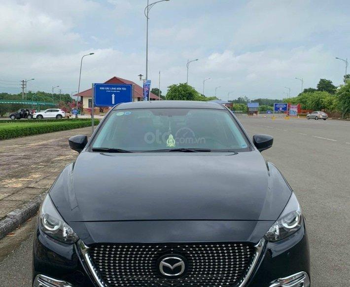 Mazda 1.5 AT sản xuất 2018, odo 29.000km0