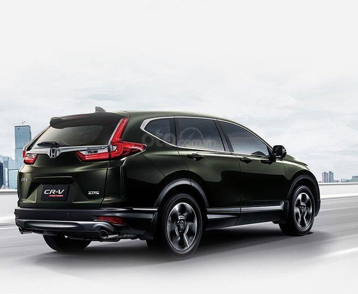 Bán xe Honda CR-V 2020, giá cạnh tranh0
