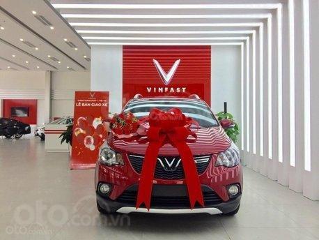 Vinfast Fadil trả trước 76 triệu nhận xe ngay - Hỗ trợ trả góp 85% - Giá tốt nhất Miền Bắc0
