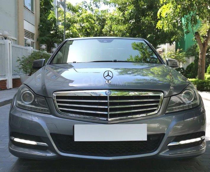 Bán Mercedes Benz C250 20120