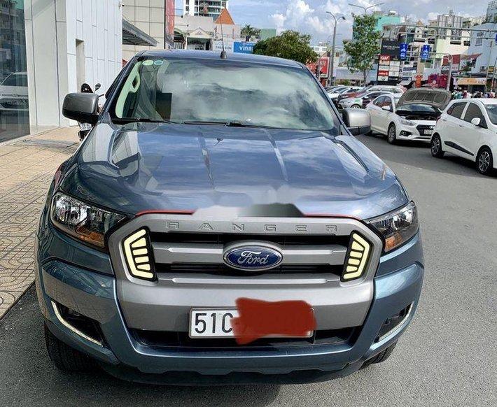 Gia đình cần bán nhanh chiếc Ford Ranger năm 2016, xe nhập0