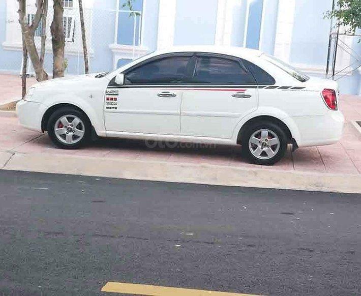 Bán Chevrolet Cruze sản xuất 2012, màu trắng, xe nhập0