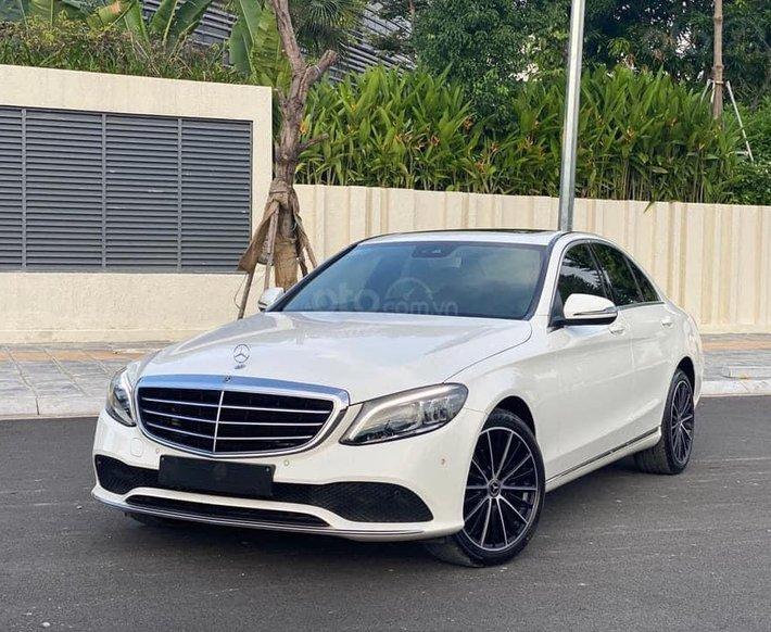 Bán Mercedes C200 Exclusive sx 20190
