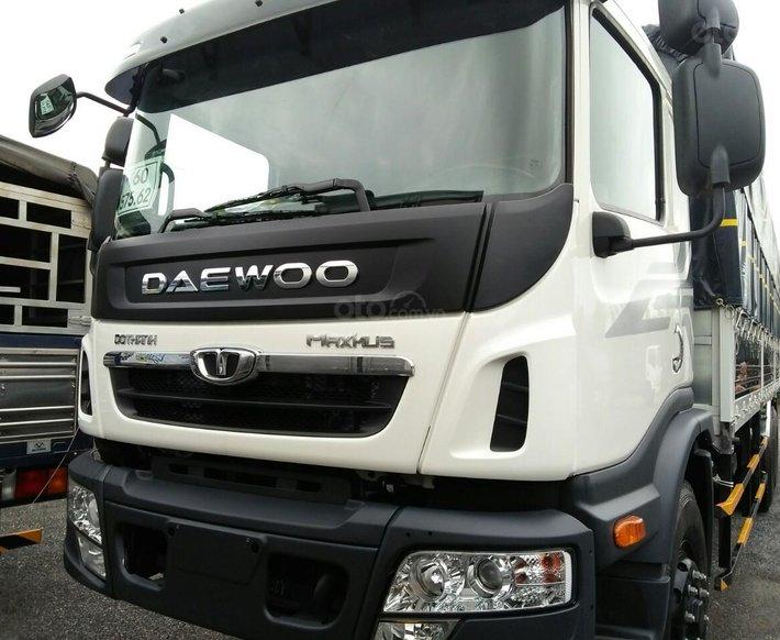 Daewoo 15 tấn SX 2020 giao ngay0