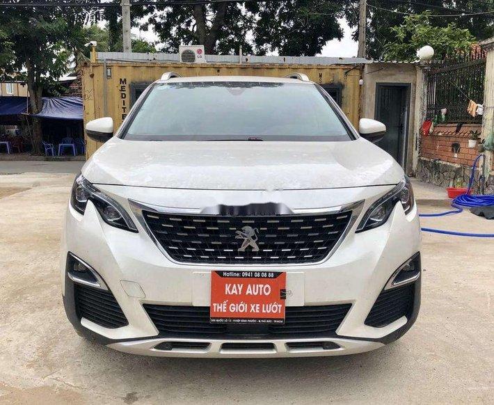 Bán Peugeot 3008 sản xuất năm 2018 còn mới0