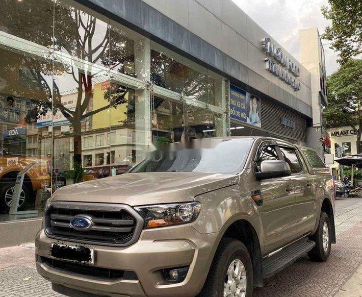 Bán xe Ford Ranger XLS AT sản xuất năm 2019, nhập khẩu, giá thấp0