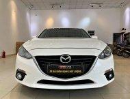 Bán nhanh với giá ưu đãi nhất chiếc Mazda 3 1.5AT sản xuất năm 2015, xe còn mới0