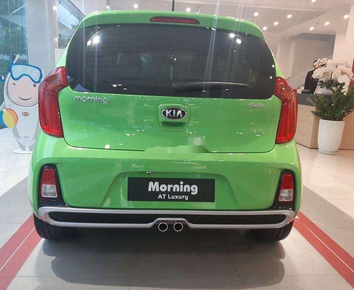 Bán ô tô Kia Morning sản xuất 2020, giao xe nhanh0