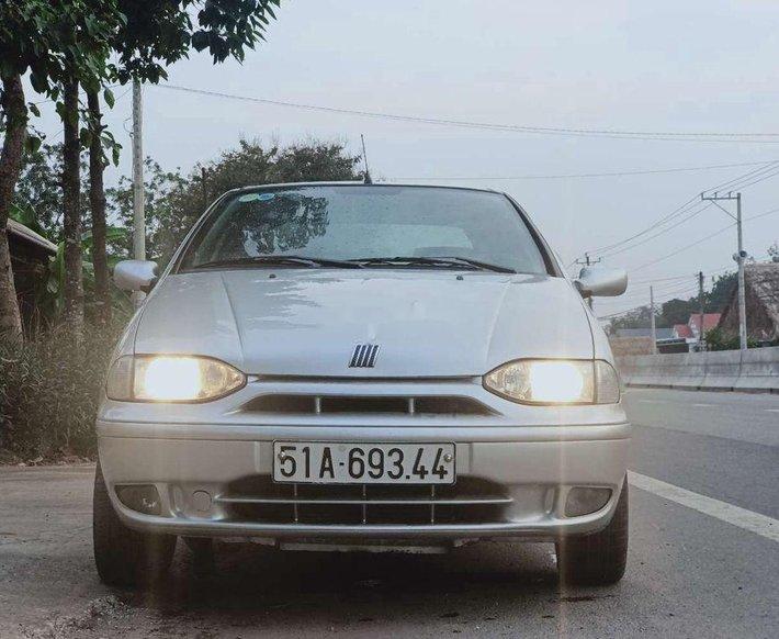 Bán Fiat Siena sản xuất năm 2003 còn mới0