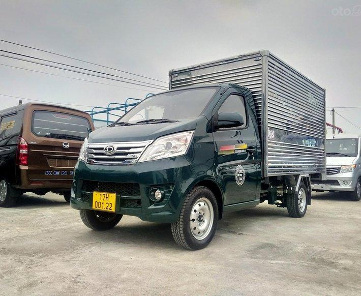 Đại lý Teraco Nam Định bán xe tải Tera0