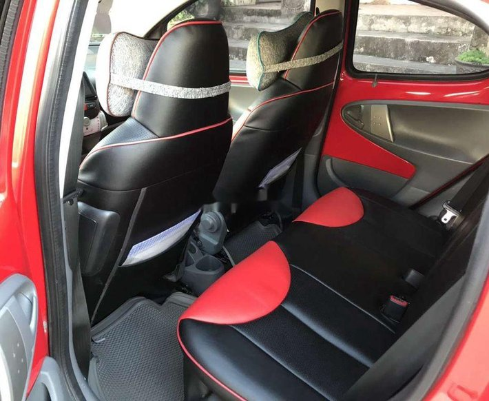 Bán nhanh chiếc Peugeot 107 sản xuất 2011, nhập khẩu nguyên chiếc7