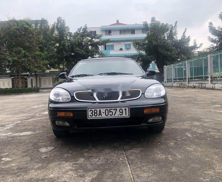 Cần bán xe Daewoo Leganza sản xuất 1998 số sàn0