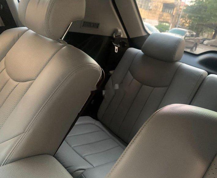 Bán Luxgen 7 SUV đời 2016, màu trắng, nhập khẩu nguyên chiếc chính chủ, giá tốt9