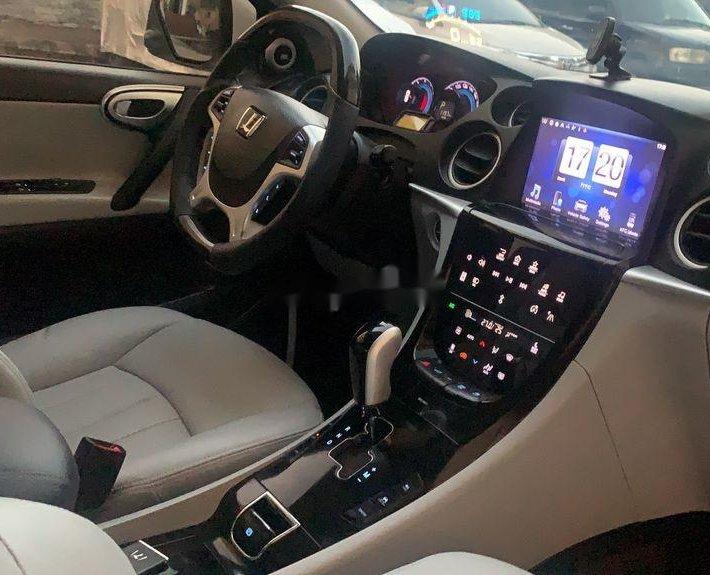 Bán Luxgen 7 SUV đời 2016, màu trắng, nhập khẩu nguyên chiếc chính chủ, giá tốt7