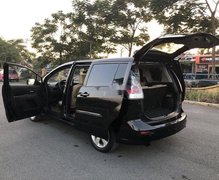 Bán Mazda 5 năm 2005, màu đen, nhập khẩu nguyên chiếc4