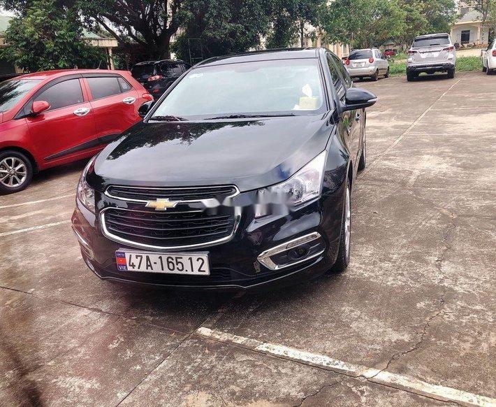 Bán Chevrolet Cruze sản xuất 2016 số tự động, giá chỉ 415 triệu0