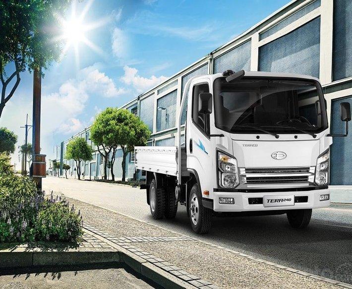 Cần bán xe tải Teraco 190SL 1.9 tấn thùng dài 6m2 sản xuất năm 20202
