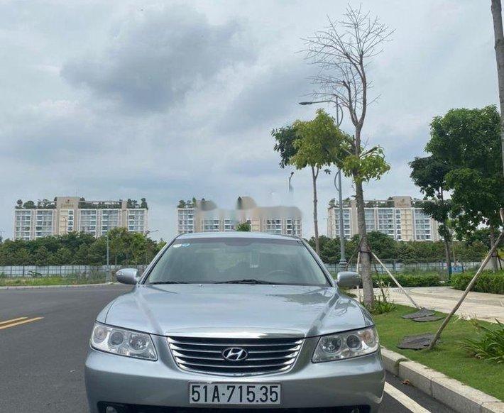 Bán ô tô Hyundai Azera đời 2008, xe nhập chính chủ0