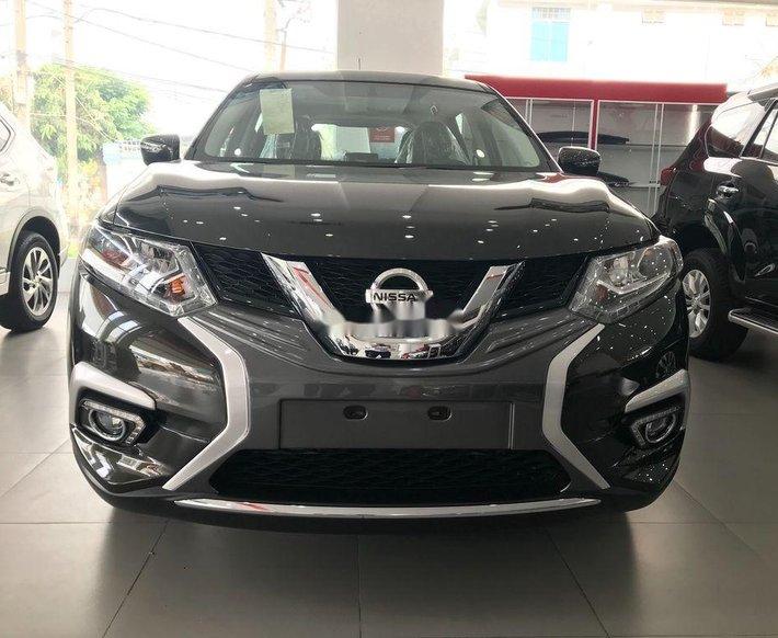 Bán xe Nissan X trail năm 2020 - Nissan Cần Thơ1