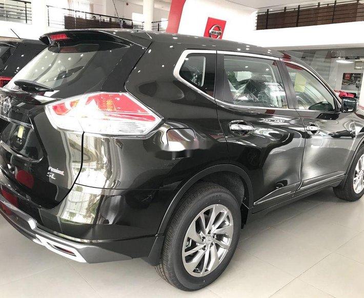 Bán xe Nissan X trail năm 2020 - Nissan Cần Thơ2
