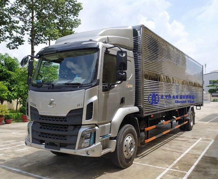 Bán xe tải Chenglong C180 2020, xe nhập khẩu0