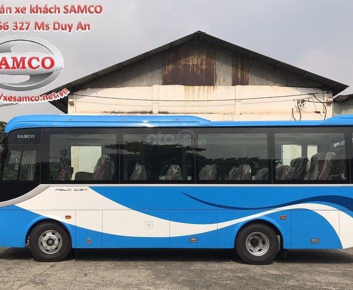 Cần bán nhanh giá thấp chiếc Samco Felix CI đời 2020, giao nhanh3