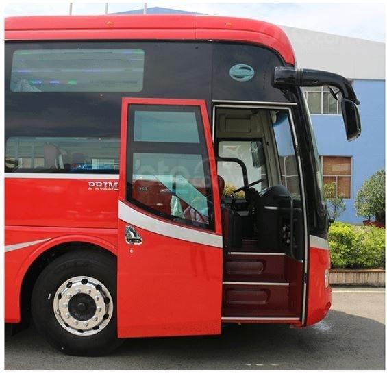 Bán xe khách Samco 35 giường nằm + 02 ghế1