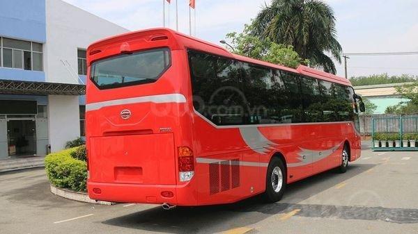 Bán xe khách Samco 35 giường nằm + 02 ghế3