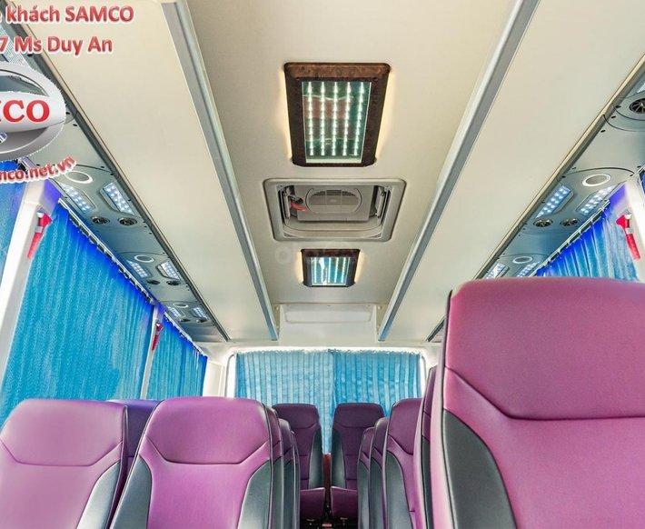 Bán xe khách Samco Allergo 29 chỗ ngồi6