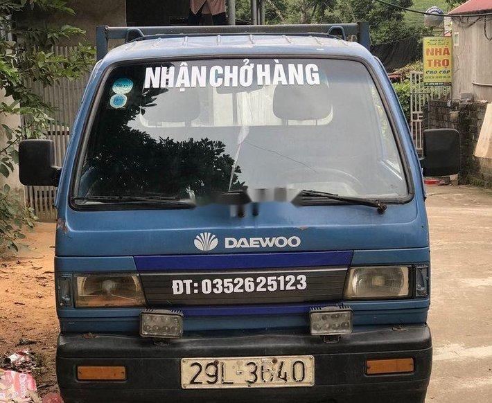 Bán ô tô Daewoo Rezzo cần bán xe 5 tạ giá rẻ năm sản xuất 2000, nhập khẩu0