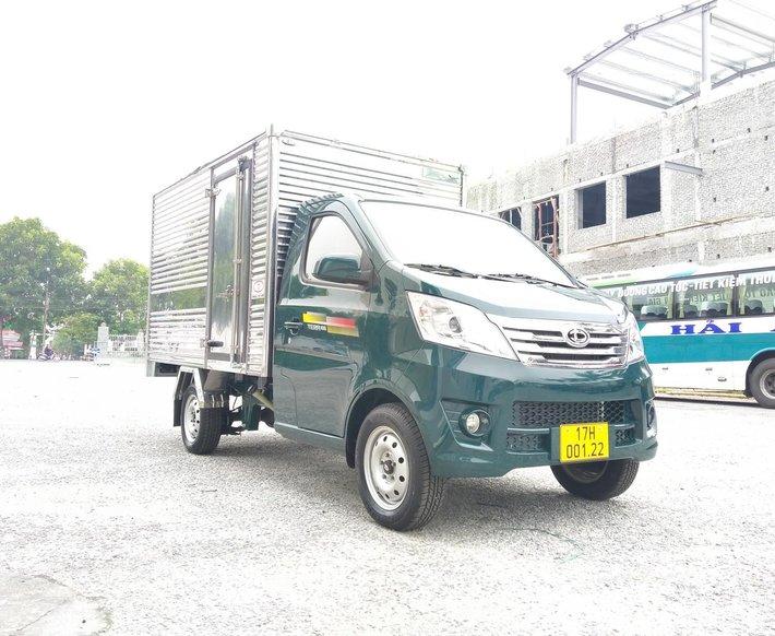 Bán xe tải Teraco tại Nam Định0