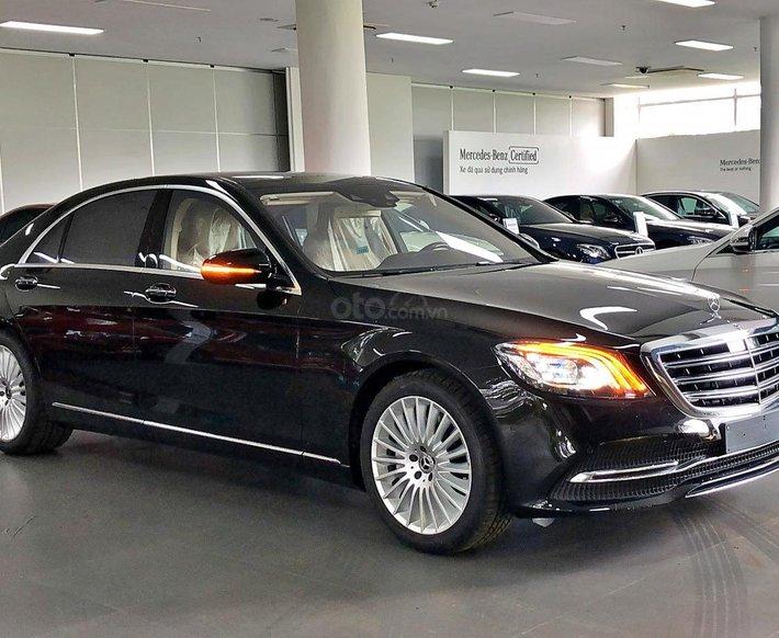 Sở hữu ngay Mercedes -Benz S450 Limited Edition đẳng cấp với 15,5 triệu mỗi tháng, liên hệ ngay0