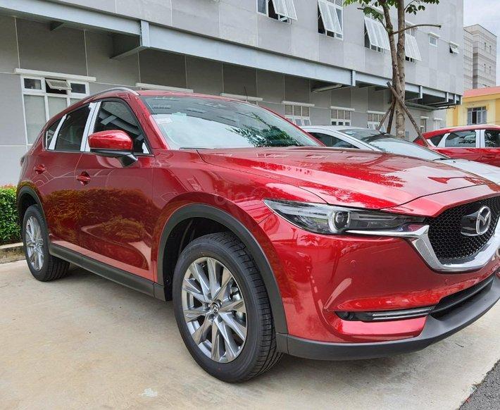 {Mazda Bình Triệu - HCM} Mazda new CX5 giá từ 819tr, có xe ngay, liên hệ ngay với chúng tôi để nhận được ưu đãi tốt nhất0