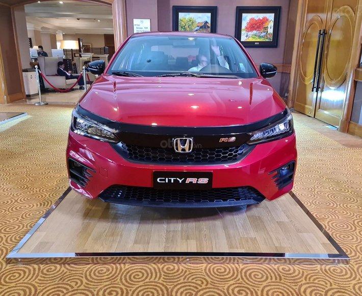 Honda City 2021, liên hệ ngay để có mức ưu đãi tốt nhất0