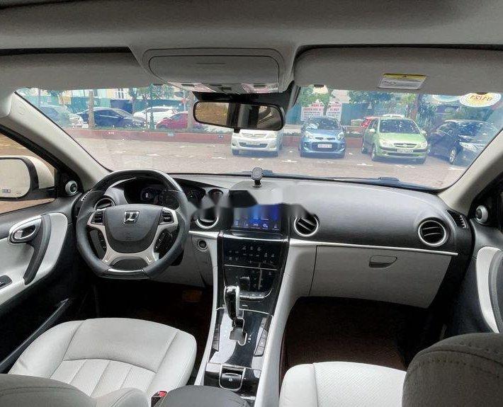 Cần bán gấp Luxgen 7 SUV năm 2016, nhập khẩu còn mới2