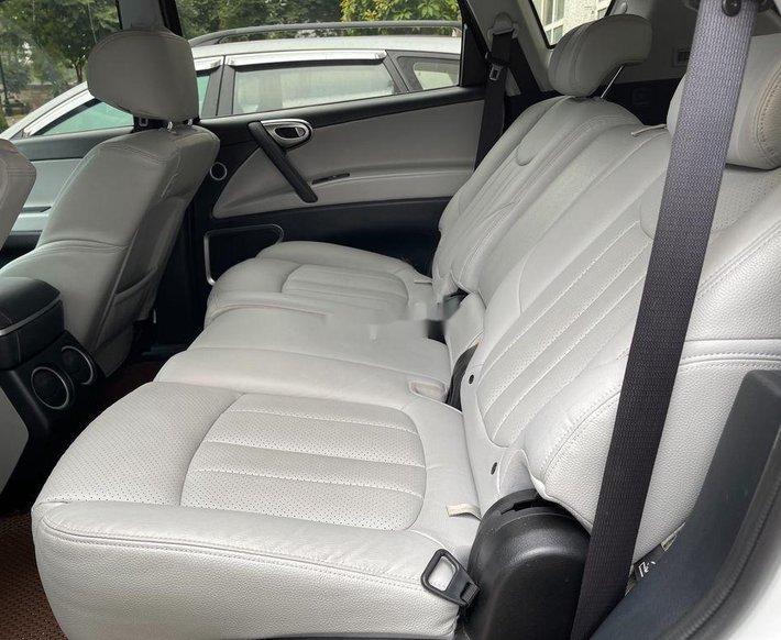 Cần bán gấp Luxgen 7 SUV năm 2016, nhập khẩu còn mới7