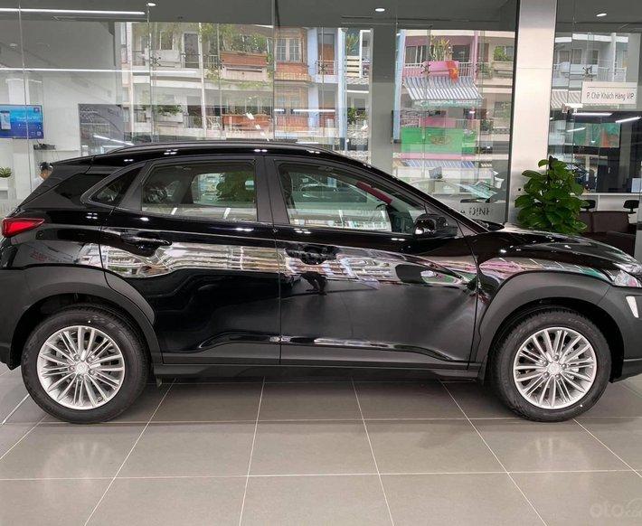 Bán Hyundai Kona 2021 giảm ngay 32tr vào thẳng giá, xe đủ màu, giao ngay, kèm quà tặng chính hãng khủng2