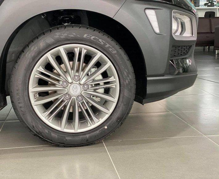 Bán Hyundai Kona 2021 giảm ngay 32tr vào thẳng giá, xe đủ màu, giao ngay, kèm quà tặng chính hãng khủng5