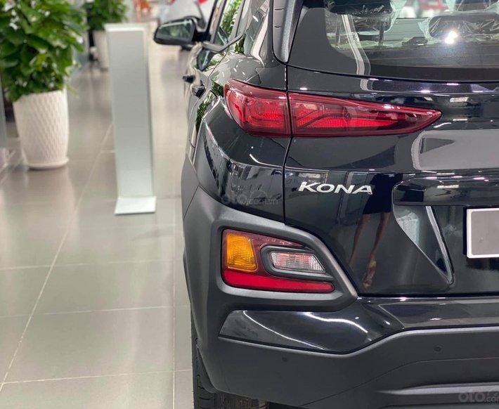 Bán Hyundai Kona 2021 giảm ngay 32tr vào thẳng giá, xe đủ màu, giao ngay, kèm quà tặng chính hãng khủng6