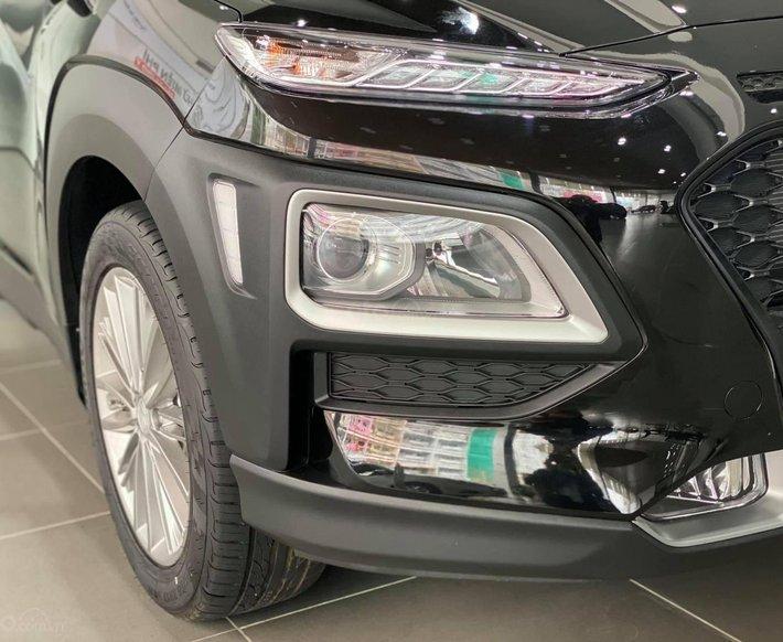 Bán Hyundai Kona 2021 giảm ngay 32tr vào thẳng giá, xe đủ màu, giao ngay, kèm quà tặng chính hãng khủng4
