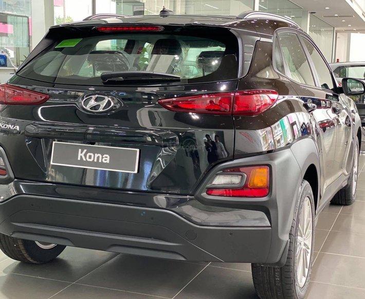 Bán Hyundai Kona 2021 giảm ngay 32tr vào thẳng giá, xe đủ màu, giao ngay, kèm quà tặng chính hãng khủng3