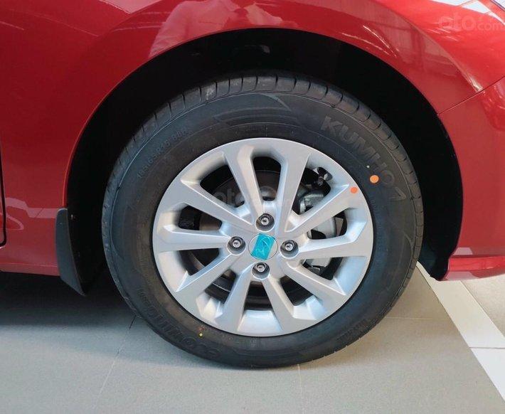 Hyundai Miền Nam bán Hyundai Accent năm 2021, xe đủ màu, trả góp 85% giá trị xe, tặng gói phụ kiện chính hãng6