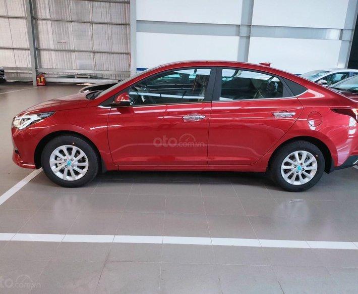 Hyundai Miền Nam bán Hyundai Accent năm 2021, xe đủ màu, trả góp 85% giá trị xe, tặng gói phụ kiện chính hãng3