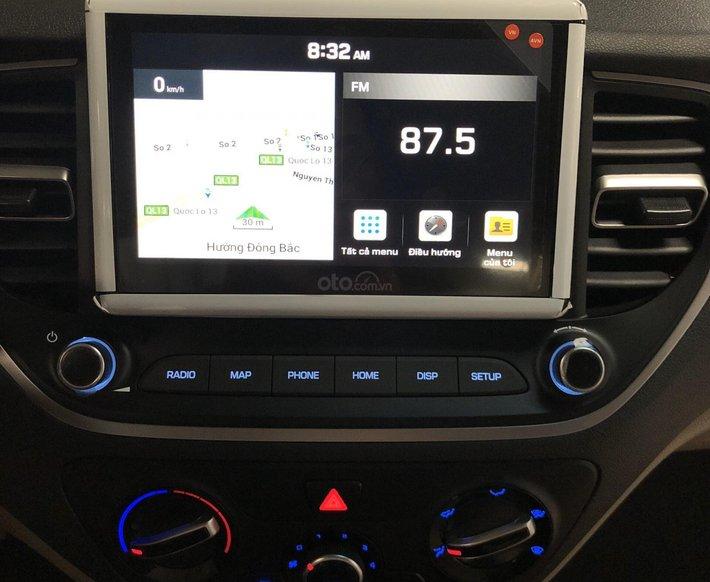 Hyundai Miền Nam bán Hyundai Accent năm 2021, xe đủ màu, trả góp 85% giá trị xe, tặng gói phụ kiện chính hãng7