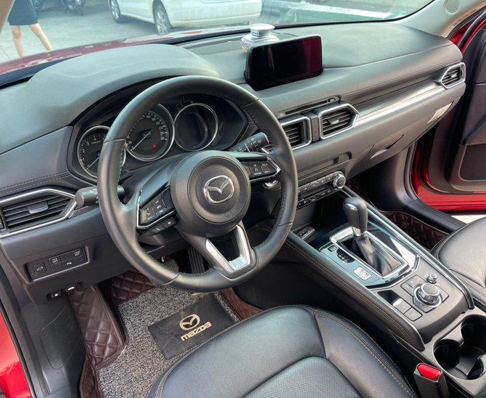 Bán Mazda 5 2.0 sản xuất năm 2019, giá chỉ 830 triệu4