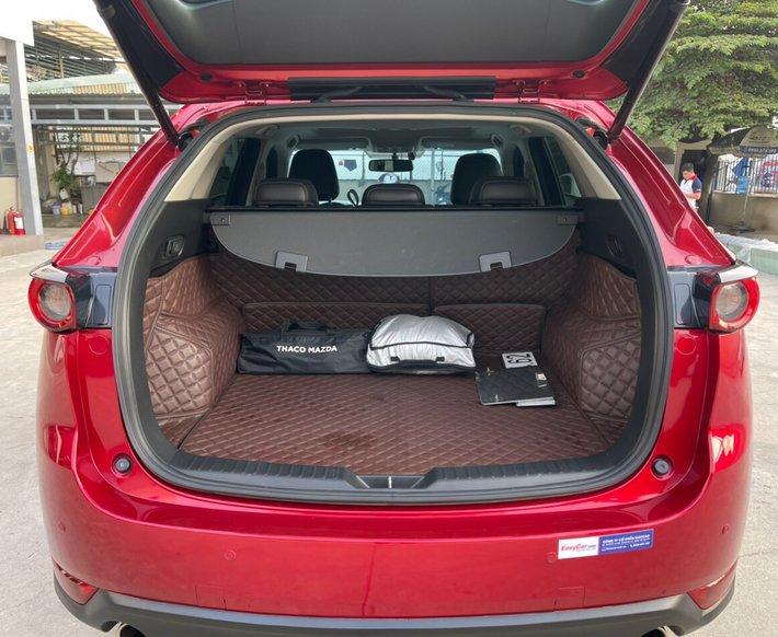Bán Mazda 5 2.0 sản xuất năm 2019, giá chỉ 830 triệu7