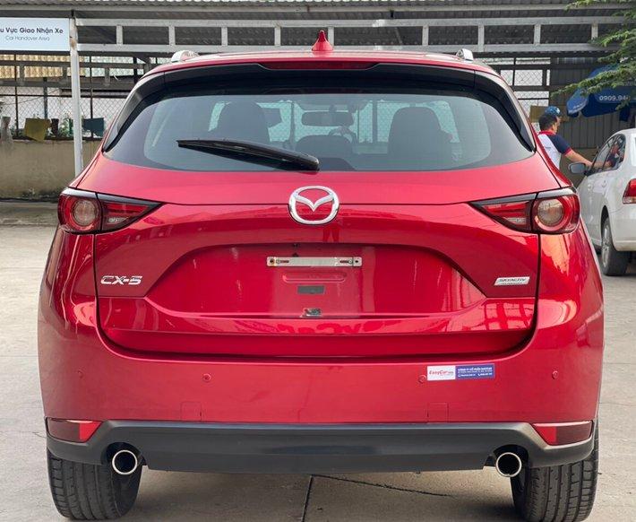 Bán Mazda 5 2.0 sản xuất năm 2019, giá chỉ 830 triệu2